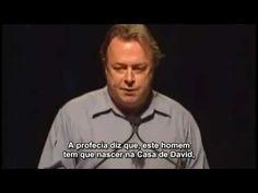 Christopher Hitchens - A verdadeira essência do mito de Jesus - Legendad...