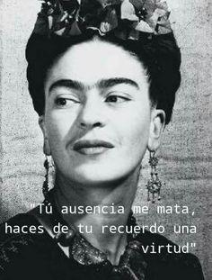 ❤ Frida