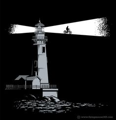 Going Home (lighthouse)