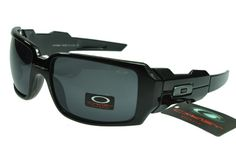 $12.93 Buy Oakley Flak Jacket Sunglasses:Black Frame Black Lens