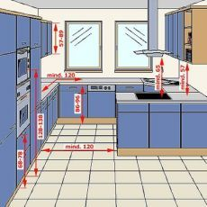 New Kitchen Design Layout Ikea 67 Ideas Kitchen Room Design, New Kitchen Designs, Kitchen Cabinet Design, Modern Kitchen Design, Home Decor Kitchen, Interior Design Kitchen, Kitchen Ideas, Layout Design, Design Design