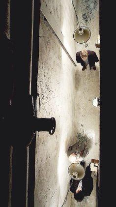 John. Mary. Sherlock.
