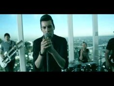 Not Meant To Be---Theory of a Deadman
