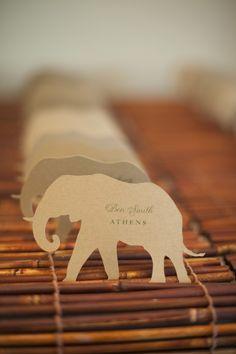 Modern + Chic Travel Inspired Wedding Travel Inspired Escort Cards – Elizabeth Anne Designs: The Wedding Blog