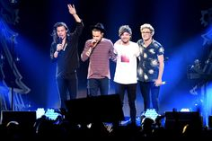 How Fashion Can Fill the One Direction-Shaped Hole in Your Heart | Teen Vogue