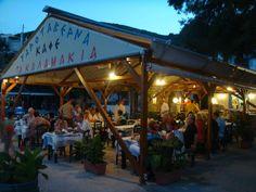 Alonissoshotels.gr  Εστιατόριο Τα Καλαμάκια Αλόννησος  Restaurant Ta Kalamakia Alonissos