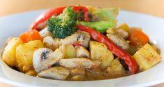 Paleo+Satay+Chicken+Curry