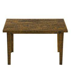 Perfekt Woodyard Dining Table