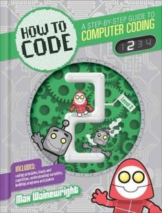 A step-by-step guide to computer coding.
