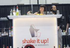 Cooper Gillepsie at Shake it Up 2012