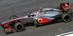 McLaren esquece tradição e altera nome do carro para temporada 2017