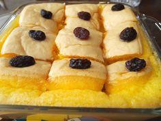 Huevos chimbos - A Latin American staple Peruvian Desserts, Peruvian Dishes, Peruvian Cuisine, Peruvian Recipes, Comida Latina, Best Food Ever, Latin Food, Us Foods, Sweet Tooth