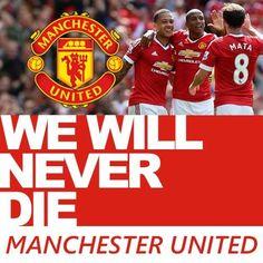 Never die !!
