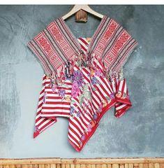 29 Ideas dress short boho shirts for 2019 Batik Fashion, Tribal Fashion, Boho Fashion, Blouse Batik, Batik Dress, Batik Kebaya, Thai Dress, Lakme Fashion Week, Japanese Street Fashion