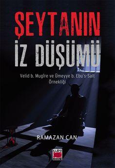 Şeytanın İzdüşümü, Ramazan Can, Elips Kitap