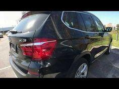 2012 BMW X3 xDrive35i AWD 4dr 35i in Orlando FL 32837 #FieldsBMW #Orlando #Florida