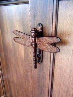 Sinek Kapı Kolu