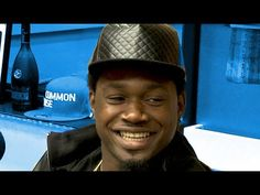 Kranium Interview at The Breakfast Club Power 105.1 (12/09/2015) - YouTube