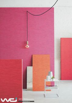 Leading wallpaper supplier & installer in Southern Africa, offering expert advice for small to large scale wall coverings commercial & residential projects. Wallpaper Suppliers, Bespoke Design, Spring Trends, Decoration, Pink Purple, South Africa, Trends 2018, Home, Collection