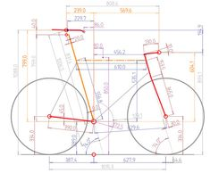 Bicycle Graphic Design — quotatura