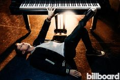 Charlie Puth | Billboard