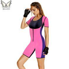neoprene slimming shorts Women  Underwear Briefs Slimming Women's  Suits modeling strap shaper waist trainer  hot shapers