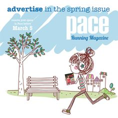 Your chance to advertise in the Spring 2015 (April/May/June) issue of Pace Running Magazine. Contact: pacerunningmagazine@gmail.com Pace Running, Running Magazine, Spring 2015, Advertising, June, Comics, Cartoons, Comic, Comics And Cartoons