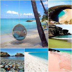 Most Beautiful Beaches | Top 10 Beaches In The World – The Most Beautiful Beaches Are Around ...