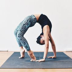 get bendy | movenourishbelieve.com #lornajane #yoga #activeliving