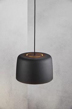 Beautiful Nordlux Lampen und Leuchten Vision SchwarzMaterial Stahl EisenFarbe schwarzSchutzklasse x x ca Abstand