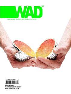 WAD N°57 - New Clubbing Issue