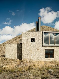 rick joy architects / sun valley house