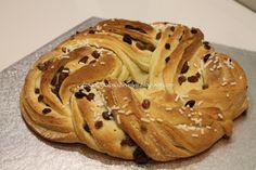 Raccolta #Vogliadi #Pasqua – Torta Angelica- Angelic cake for Easter challenge recipes
