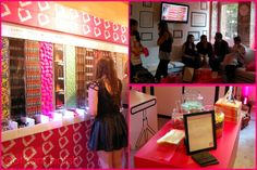 Birchbox Sample Stop #PopUpRetail #NYFW