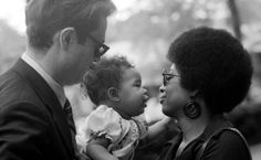 The first legally married interracial couple in Alabama, writer and activist Alice Walker and civil-rights attorney Mel Leventhal found that breaking boundaries also put a strain on their marriage. After they split, daughter Rebecca moved every two years between her father's East Coast home to her mother's Berkeley, Calif., neighborhood. Her memoir, 'Black and White and Jewish,' recalls the difficulty in growing up mixed race with politically prominent parents.