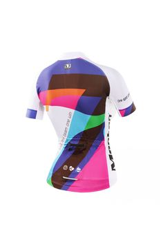 16449f8cd Womens 2016 Lightweight Coolest Unique Short Sleeve Cycling Jersey Online  Sale