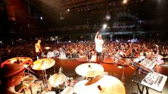 """Matisyahu """"Sunshine"""" - 2012 Summer Tour Highlight Video"""