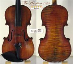 A Stradivarius violin. Gorgeous violin!!!!! someone please send me a Stradivarius!! I will love you forever.