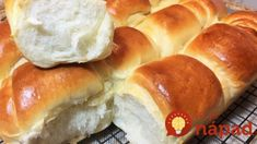 ideas bread machine cake desserts for 2019 Best Bread Machine, Bread Machine Recipes, Dessert Simple, Russian Recipes, Bread Rolls, Bread Baking, Easy Desserts, Hot Dog Buns, Sweet Recipes