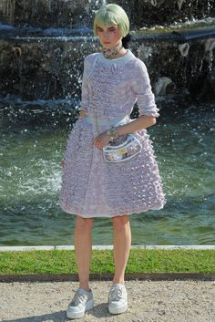 Chanel   Resort 2013 Collection   Style.com