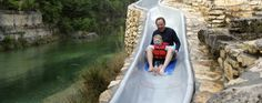 Laity Lodge Family Camp – A Christian Family Camp in Texas