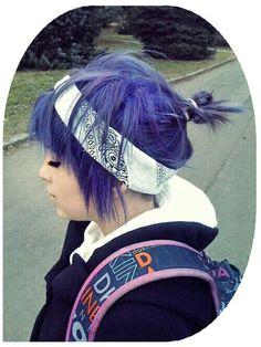 #scene #scenehair #hairstyle #scenegirl #hair