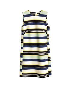 24 Fresh Takes on French Girl Stripes for Spring via Brit + Co.