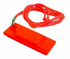 Attwood Flat Safety Whistle - http://boatpartdeals.com/manufacturer/attwood/attwood-flat-safety-whistle/