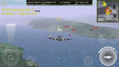 FighterWing 2 Flight Simulator 2.6 Apk  Android Games  Introducing: Fighter Wing 2 the WW2 multiplayer combat flight simulator! Battle for air supremacy with legendary war planes in this addictive flight game with a unique real life physics engine giving you the most realistic flight experiences on mobiles today. Choose your war plane upgrade your weapons and battle with thousands of players from around the world!PLEASE NOTE! Fighter Wing 2 is a realistic combat flight simulator which means…