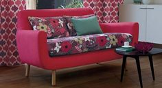 Mix it up! (Reupholstery Transformations)   Urban Source Interior Home Design Studio