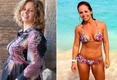 Dieta da Mimis: como ela perdeu 33 kg e ganhou um corpo de atleta | Minha Vida