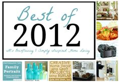 Best of 2013 (Giveaway) - ItsOverflowing.com-- Come over to @Its_Overflowing and enter to win a $50 Amazon Gift Card #giveaway