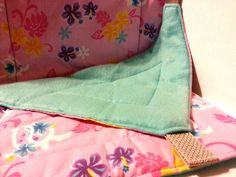 8 Piece Ferret Bedding Set Pink Hawaiian Turtle Flowers Aqua Hammock Cube Toy   eBay
