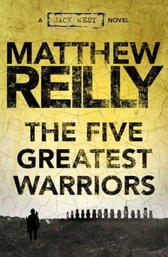 Read make me a jack reacher novel by lee child free online ebook the five greatest warriors matthew reilly fandeluxe Images